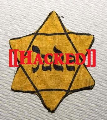 ESET Israel & 985 other Israeli websites hacked by CapoO_TunisiAnoO