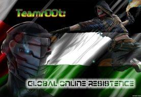 12 Israeli Websites Defaced by Teamr00t Hacktivists