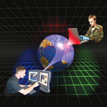 Cyber Crime VS Cyber Security: Internet has become a difficult place to survive