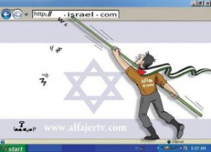 Further 150 Israeli websites hacked by CapoO_TunisiAnoO for #OpIsrael