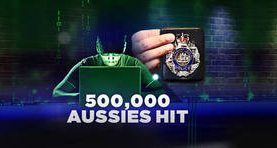 Police Smash Global Gang behind 500,000 Aussie Credit Card Thefts