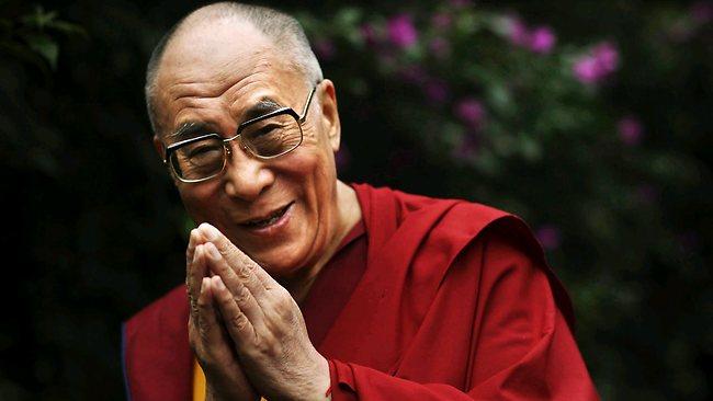 Dalai Lama affiliated Website Hacked