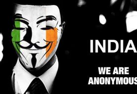#Tango Down: ShivSena website taken down by Anonymous for #OpIndia