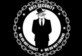 Anonymous Sends Christmas Greetings to Kuwaiti Crown Prince by Hacking His Official Website