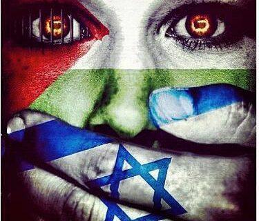 #Op_Israel: 107 Israeli websites hacked by CapoO_TunisiAnoO
