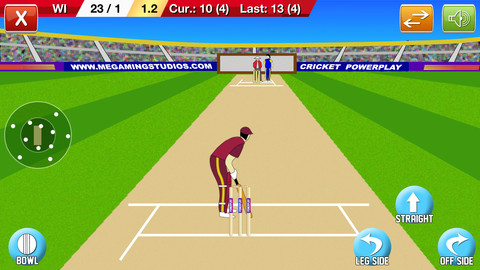 Download Cricket Power-Play Game for all iOS [Download Link Available]