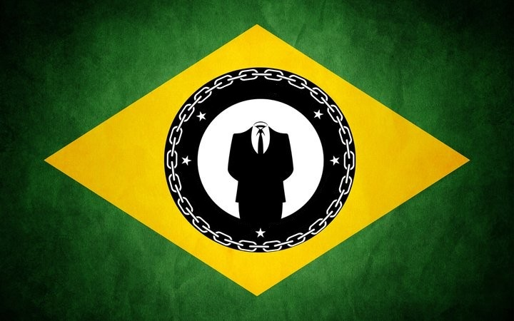SriLankan Ministry of Finance Website Hacked & Defaced by HighTech Brazil HackTeam