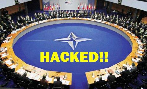 Official NATO Croatia Website defaced by TeaMp0isoN