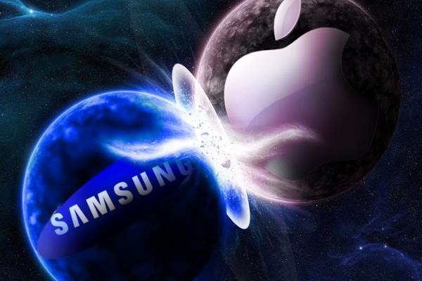 Samsung Vs Apple In The U.S Mobile Market