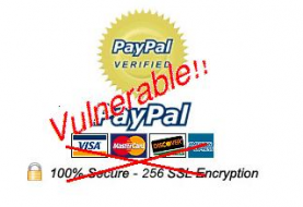 PayPal Awards USD 10,000 to Pakistani Hacker for Reporting Vulnerability