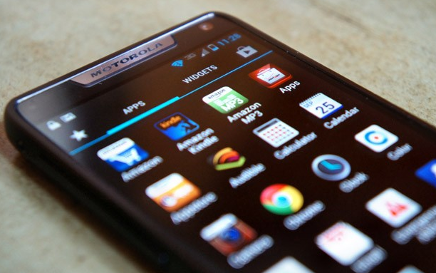 Motorola-google-xphon