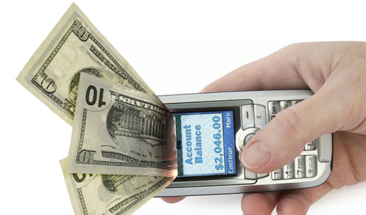 Rise of Google and Apple into the banking sector might create problems for traditional banking