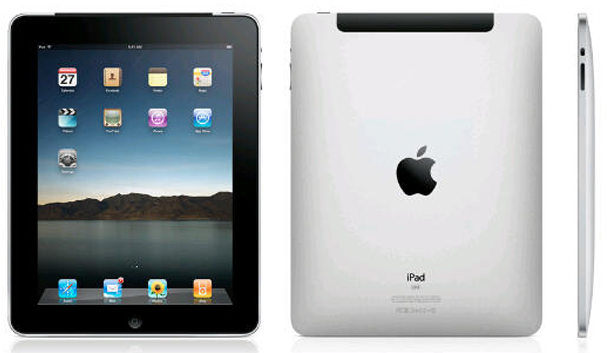 Apple to launch iPad 5 in March 2013