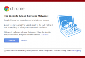 Google Blocks Twitpic for Malware Risk