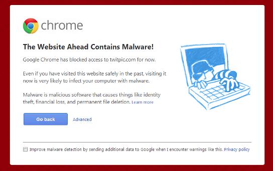 twitpic-malware-google