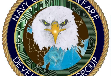 US Navy Facing 110,000 Cyber Attacks Every Hour