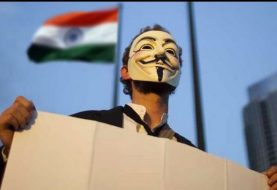 #OpIndia: BSNL Server Hacked, Database Leaked by Anonymous India