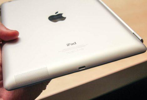 Apple iPad 4 Review (A tweak of Apple iPad 3rd Generation)