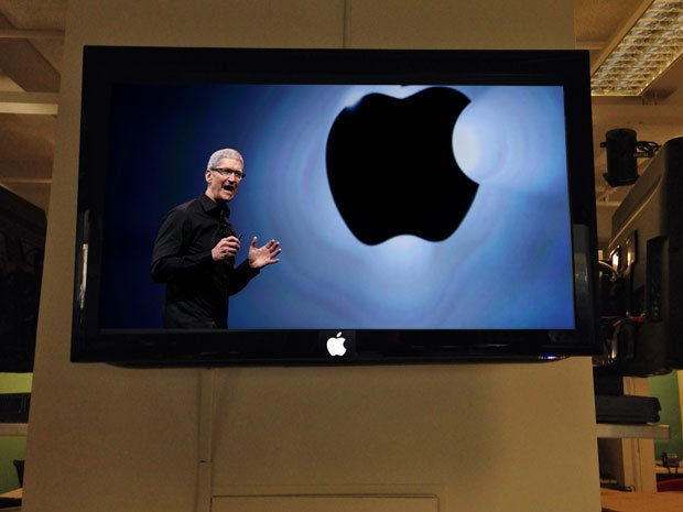 Apple TV Is Coming In 2014, And Everyone Is Going To Copy It