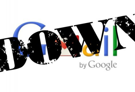 What happened to Google? Gmail and Chrome Went Down