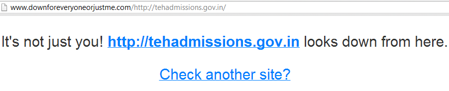 haryana-govt-site-down
