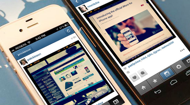 iPhone Instagram users are vulnerable to hackers [Expert Report]