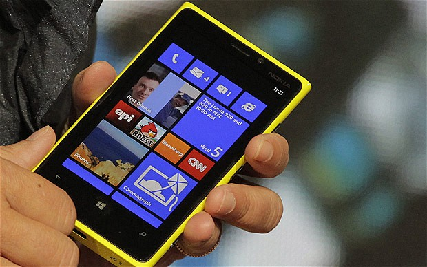 Nokia lumia 920 – Review of A wonderful Smartphone