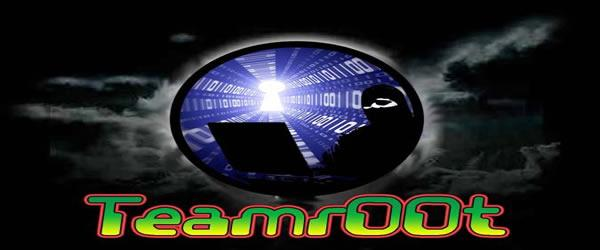 Government of Philippine, Brazil, Indonesia & others Hacked by Teamr00t
