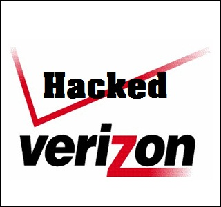 Verizon Wireless Hacked, 3 Million Customer Records Leaked