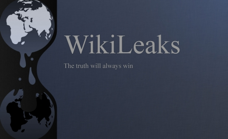 More Leaks Coming Up in 2013,says WikiLeaks Founder