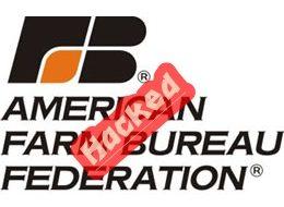 American Farm Bureau Federation Hacked, Infected by Malicious Malware