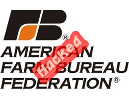 American Farm Bureau Federation Hacked, Infected by Malicious Malware
