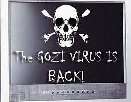3 Arrested over Spreading Gozi Virus that Hacked Millions of Computers Globally