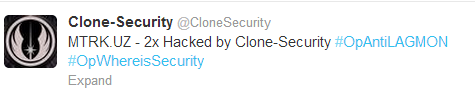 @clonesecurity-uzbik-tv-radio-hacked