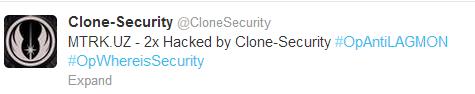 @clonesecurity-uzbik-tv-radio-hacked