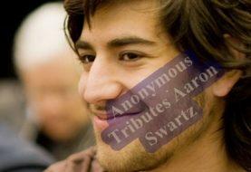 Anonymous Hacks MIT Website, Leaves Aaron Swartz Tribute