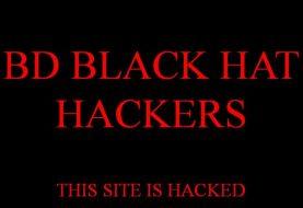 86 Indian Websites Hacked by Bangladeshi Black Hat Hackers