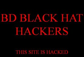 Andhra Pradesh Road Transport Cooperation Site Defaced by BBHH