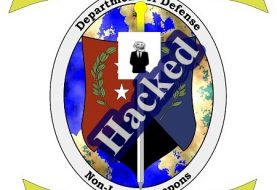 US Dept of Defense Non-Lethal Weapons Prog Hacked, Highly Sensitive Data leaked by @Gevolus