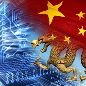 China admits cyber warfare unit in People's Liberation Army
