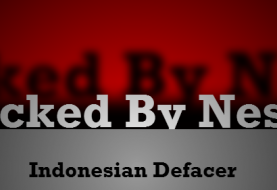 Chinese Embassy Information Site Hacked and Defaced by Nesta