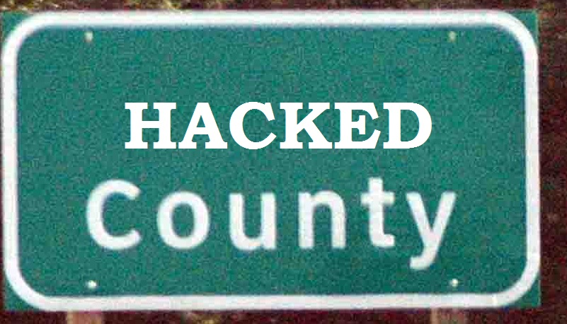 St. Charles County Missouri Government Website Hacked by Hmei7