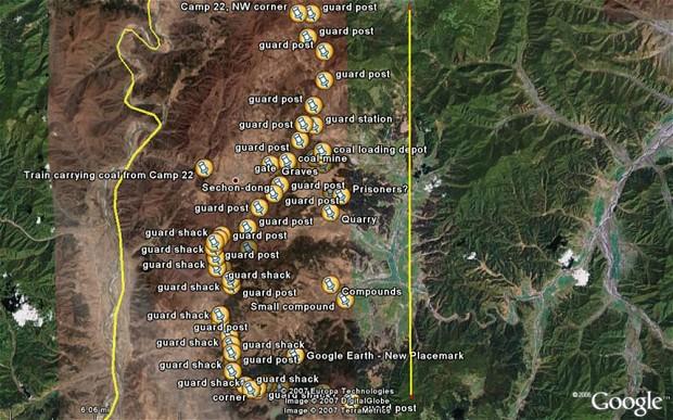 Google-Earth-Images-North-Korea-Secret-Prison-Camps