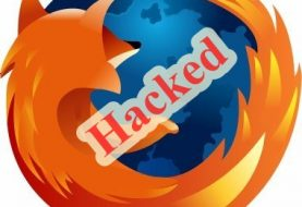 Mozilla FireFox Norway Website Hacked by PakCyberPyrates