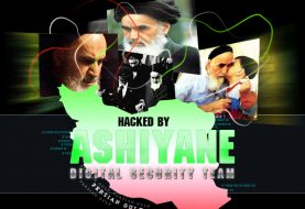 Brazilian Military Police & 26 Govt Websites Hacked by Ashiyane Digital Security Team