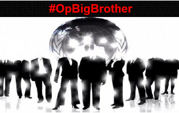 #OpBigBrother: Anonymous Hacks New Zealand's MultiTrade Technology Website