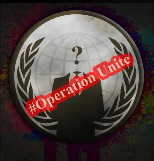 #Operation Unite