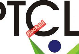 Pakistan Telecommunication Limited Website Hacked... Again!!
