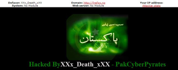 PakCyberPyrates-firefox-hacked