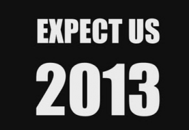 #OpNewBlood: Join Anonymous in 2013 Video Released